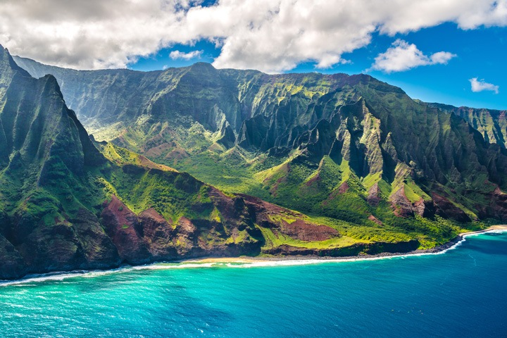 Win a Hawaii Island Staycation for Two