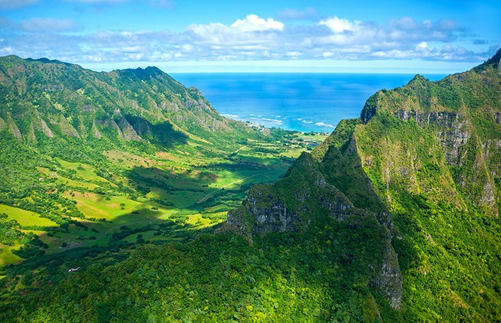 Wish You Were Here! Win a Trip for Two to Oahu