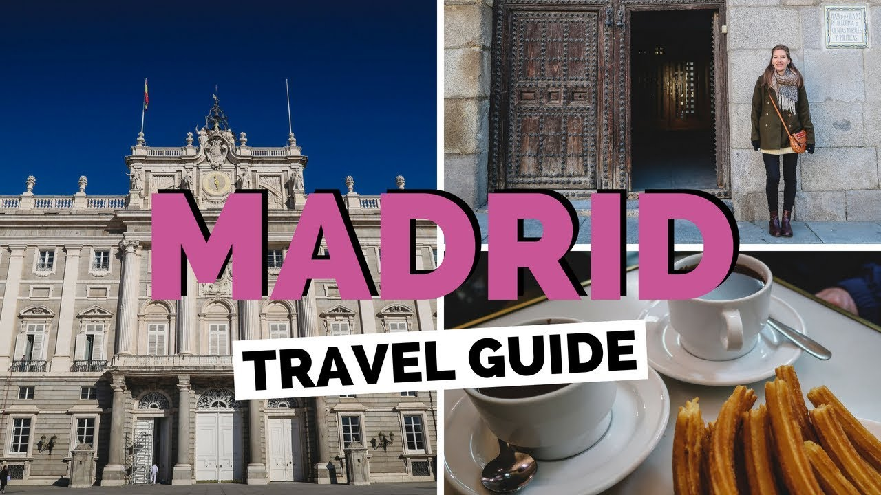 10 Things to do in Madrid, Spain Travel Guide