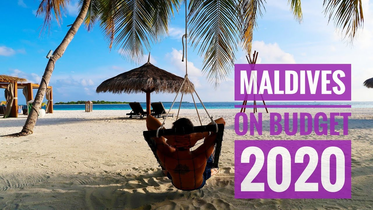 MALDIVES ON A BUDGET IN DEPTH TRAVEL GUIDE 2020