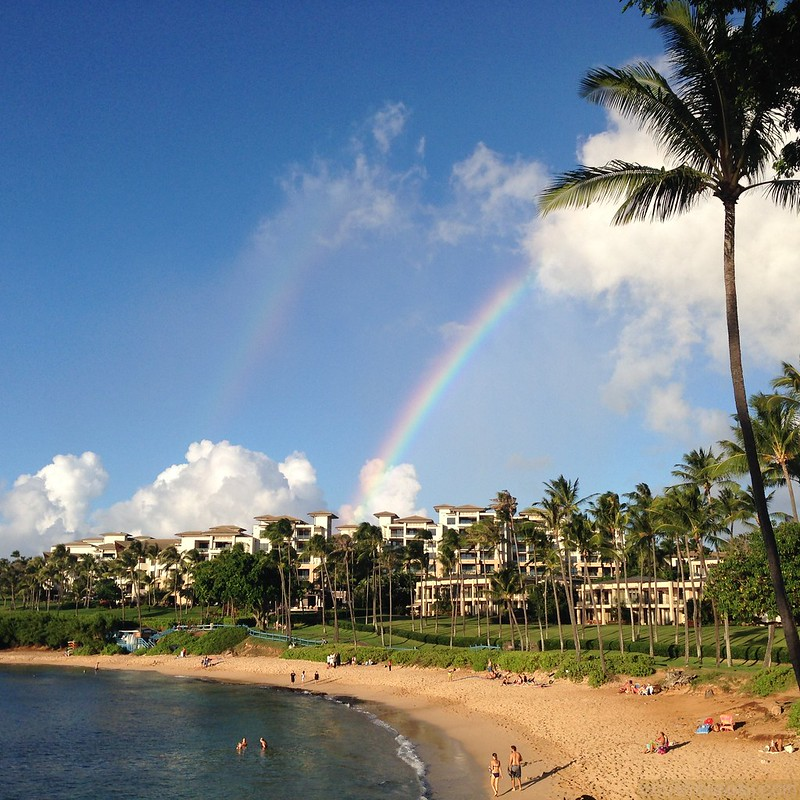 Hawaii COVID-19 cases trending downward. Will tourism open October 1?