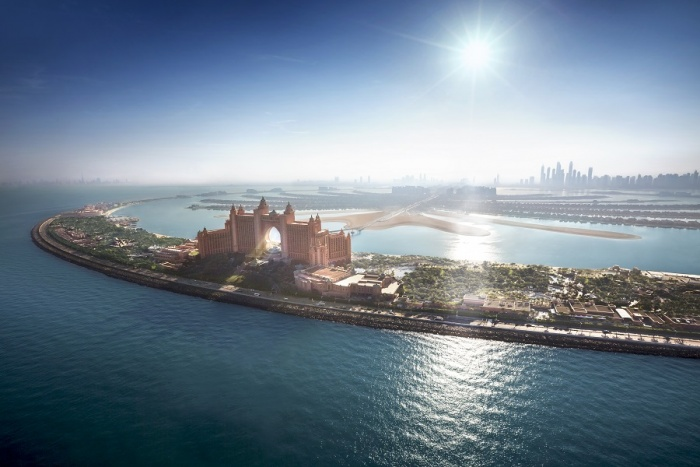 Atlantis, the Palm offers new agent incentive as sale begins | News