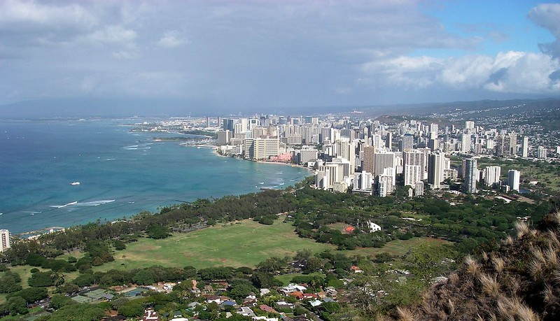 Hawaii travel news: Diamond Head to reopen + Hawaiian Airlines adds new routes + Hawaii vacation sweepstakes!