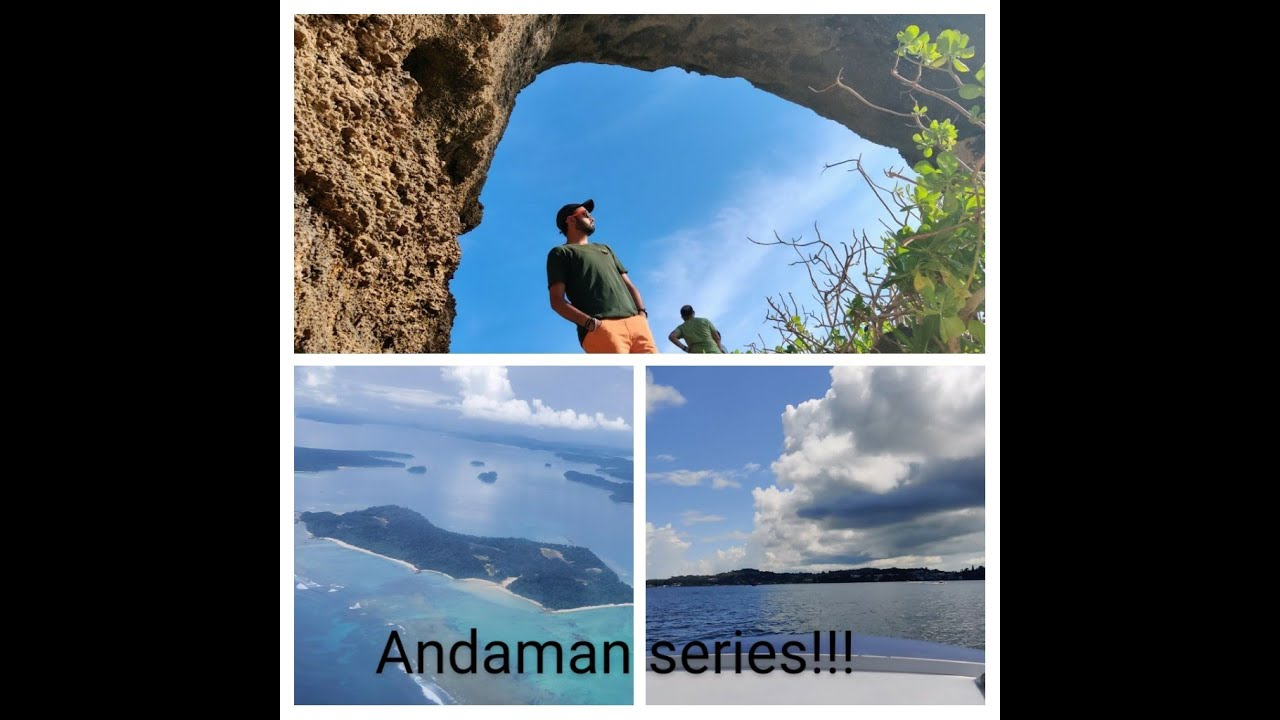 Watch this video before planning | Travel guide | Port Blair | Part - 1 | Andaman Series. #andaman