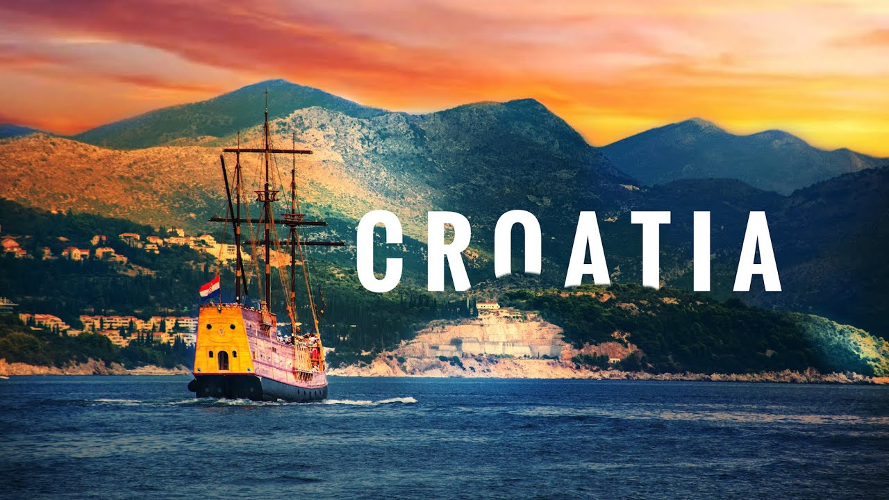 Croatia Travel Guide with COST   How to Plan a Trip to Croatia   Hindi Travel Video