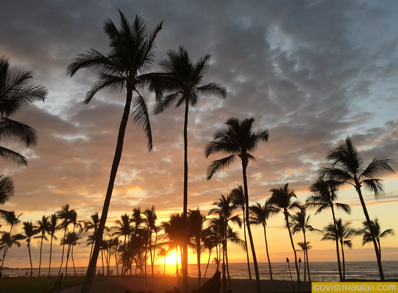 Main Cabin fare sale on Hawaiian Airlines - starting at $198 roundtrip