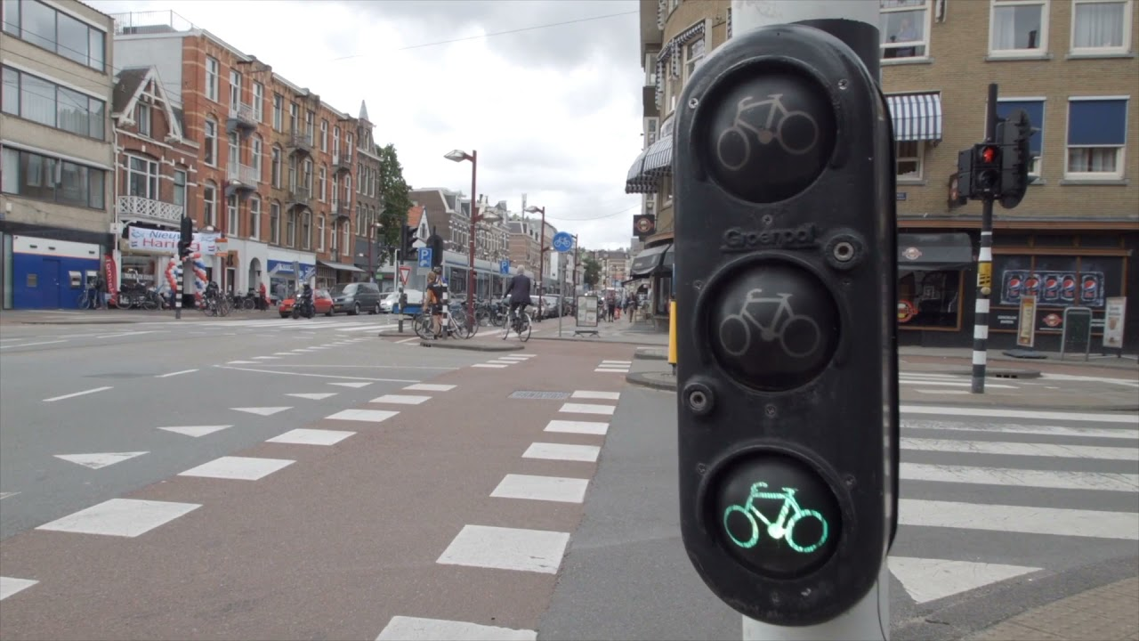 Amsterdam Holland City in 5 minutes #Netherlands, #travel guide, #travel, #citytour