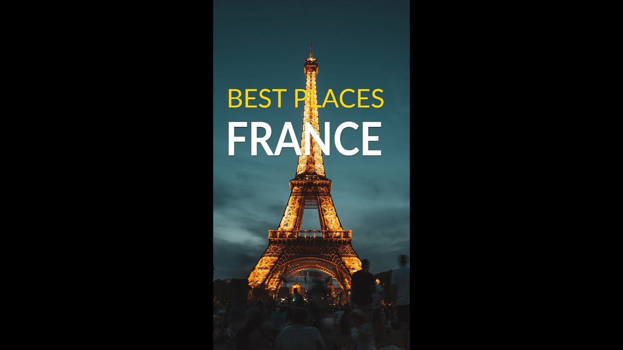 France best places to travel quick travel guide #shorts