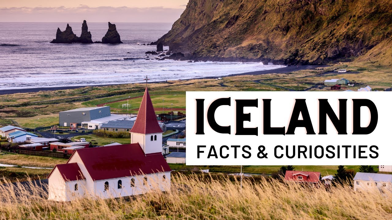 Iceland travel guide and tips to where to travel in 2021 (Plan to view volcanic eruption in iceland)