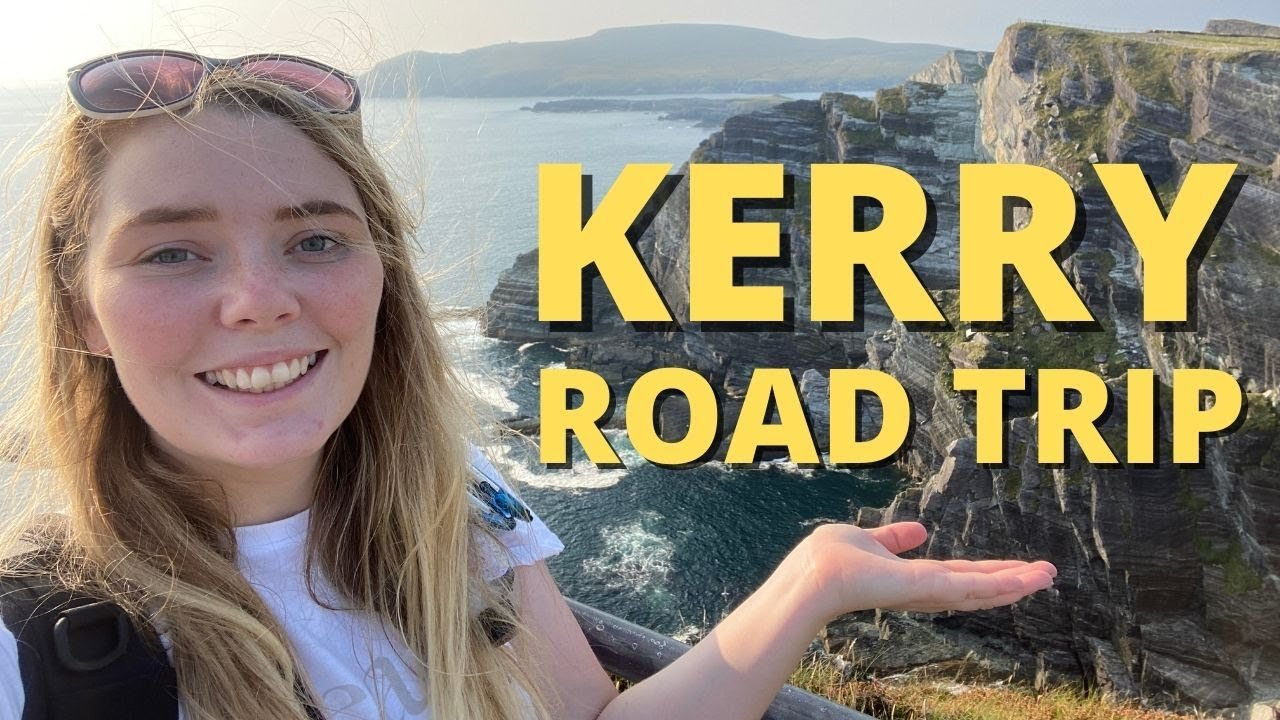 Kerry Ireland Travel Guide: Road Trip the Ring of Kerry, Killarney National Park & More