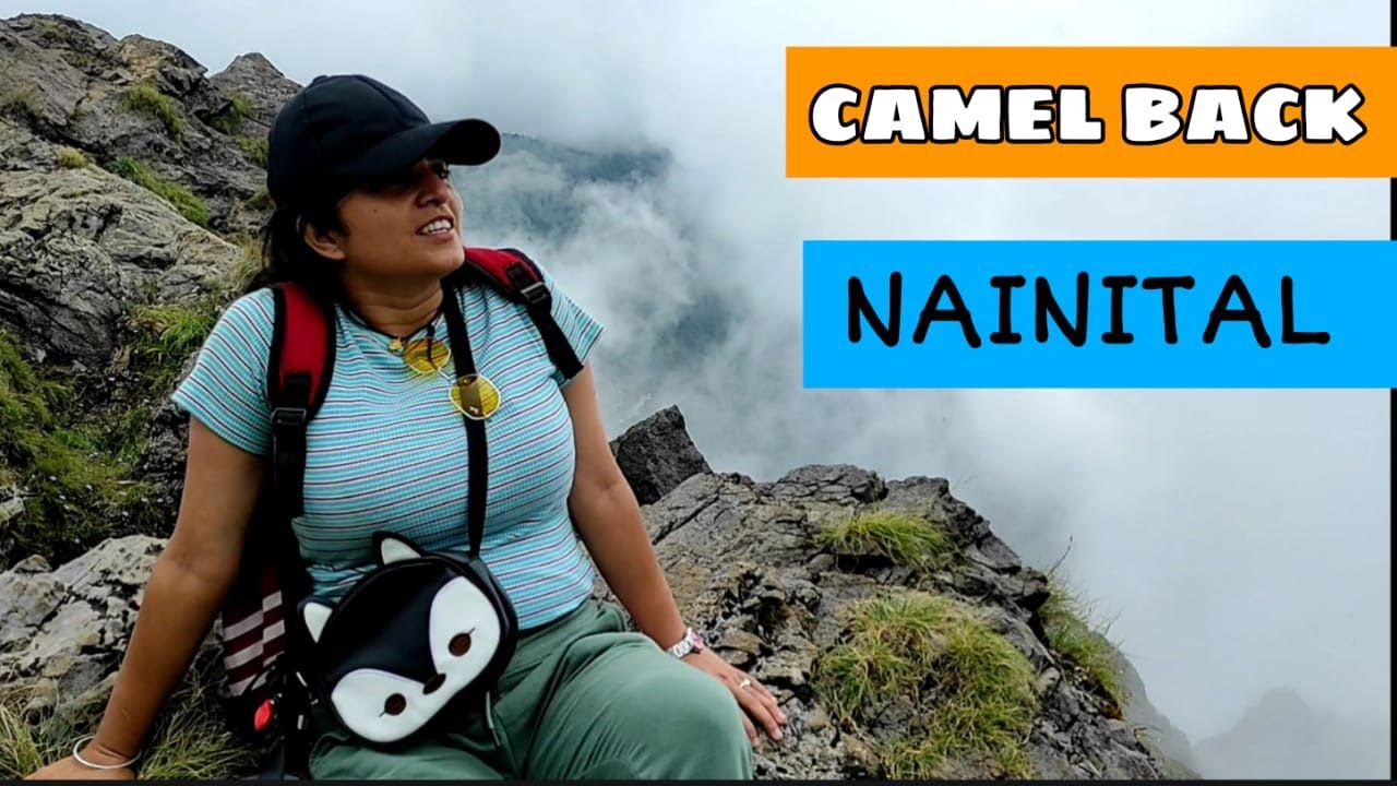 Nainital Camel's Back Point Complete Travel Guide l Best Trekking Place In Nainital